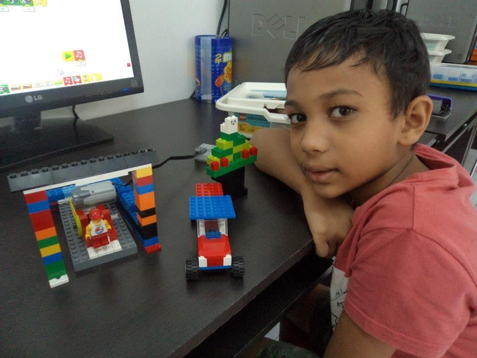 Junior Engineer3