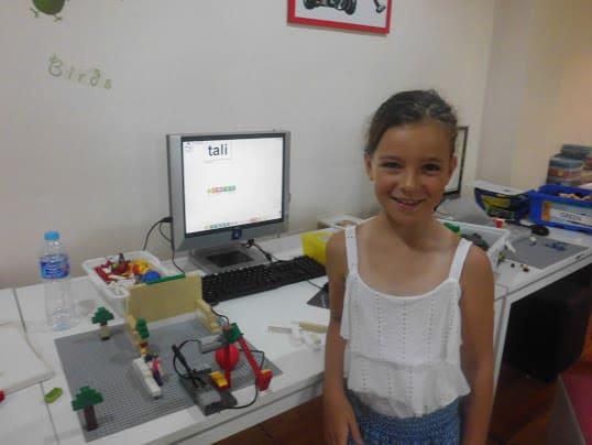 Legowedorobotics